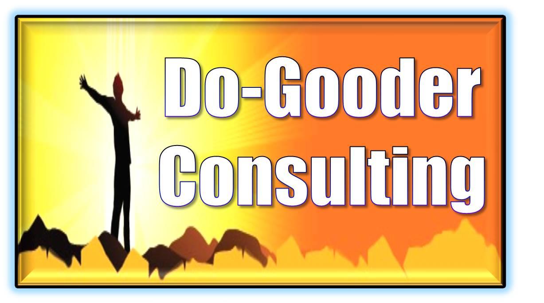 Do-Gooder Logo