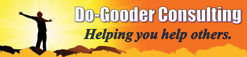 Do Gooder Consulting