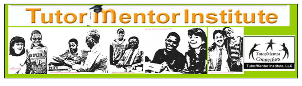 Tutor Mentor Institute Banner